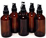 Glass Spray Bottles